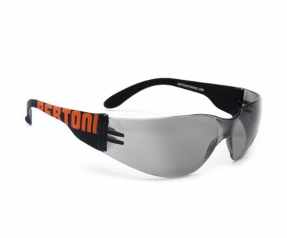 BERTONI AF151HD1 Motorcycle Anti-Fog Glasses