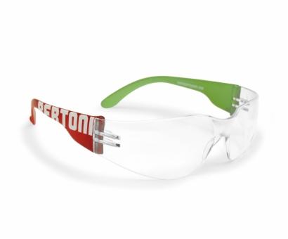 BERTONI AF151ITA2 Motorcycle Anti-Fog Glasses