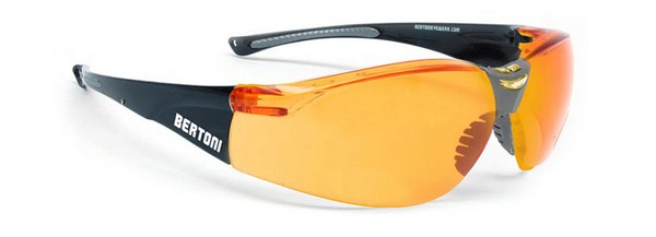 Bertoni Antifog AF167D motorcycle sun glasses