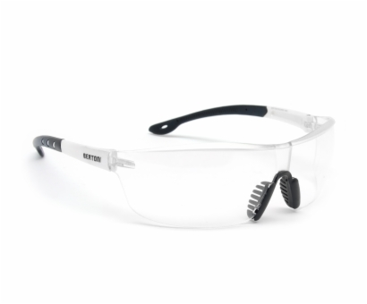 BERTONI AF169B Motorcycle Anti-Fog Glasses