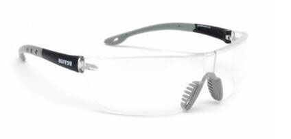 BERTONI AF169E Motorcycle Anti-Fog Glasses