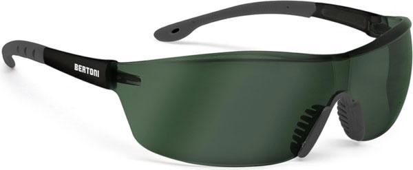 Bertoni Antifog AF169W motorcycle sun glasses