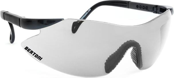Bertoni Antifog AF185S motorcycle sun glasses