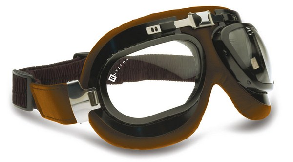 Bertoni Antifog AF191B motorcycle sun glasses