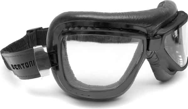 Occhiali moto Bertoni Antifog AF194A