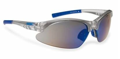 BERTONI AF331A Motorcycle Anti-Fog Sunglasses