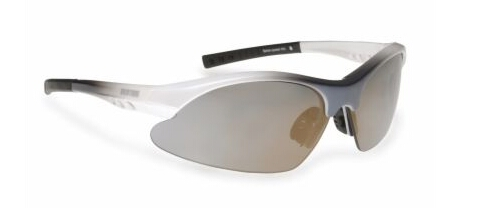 BERTONI AF331F Motorcycle Anti-Fog Sunglasses
