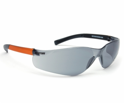 BERTONI AF532F Motorcycle Anti-Fog Glasses