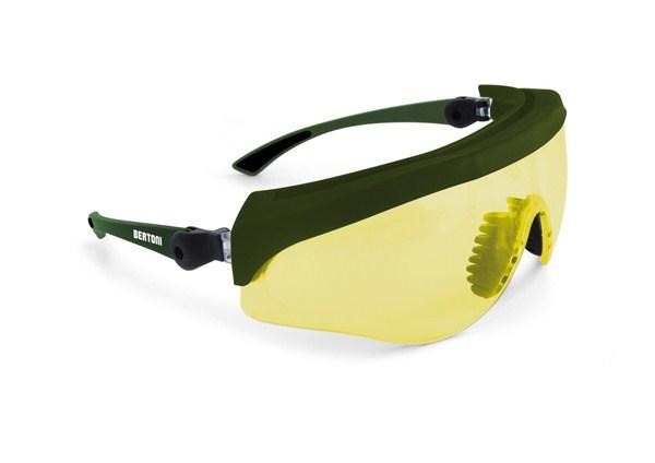 Bertoni Antifog AF869C motorcycle sun glasses