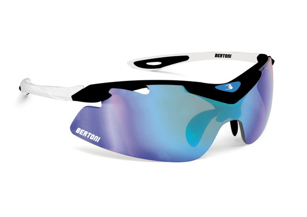 Bertoni Antifog AF900B motorcycle sun glasses