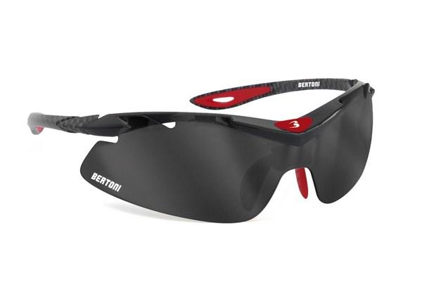Bertoni Antifog AF900D motorcycle sun glasses