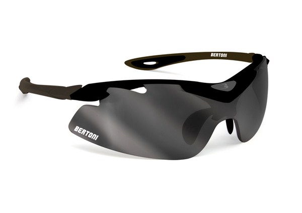 Bertoni Antifog AF900H motorcycle sun glasses