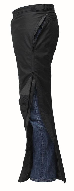 Alpinestars Jet Road waterproof overpants black