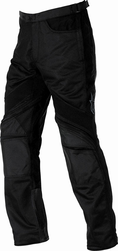 Alpinestars Air pants black