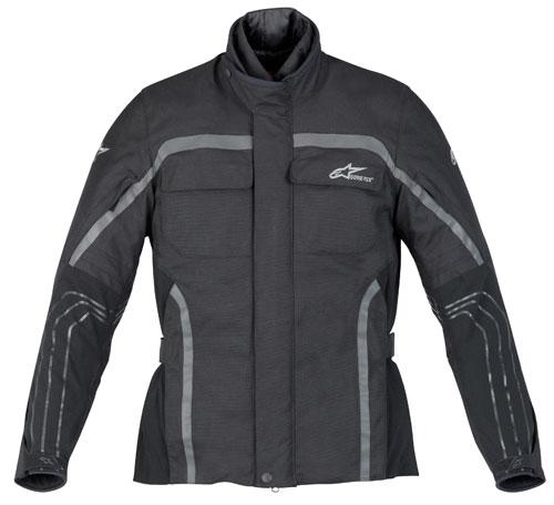 Alpinestars Excursion Gore-Tex jacket black-anthracite