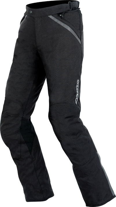 Alpinestars Excursion Gore-Tex pants black-anthracite