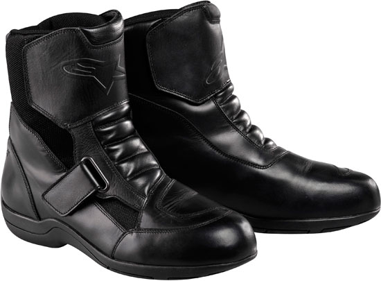 ALPINESTARS Ridge Waterproof touring boots