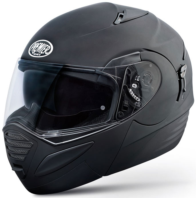 Modular helmet Premier Thesis Black