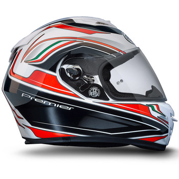 Casco integrale Premier Dragon evo k8