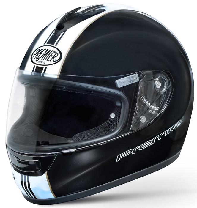 Full face helmet Premier Monza T9