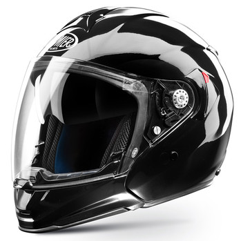 Casco modulare Premier JT4 ALL ROAD nero