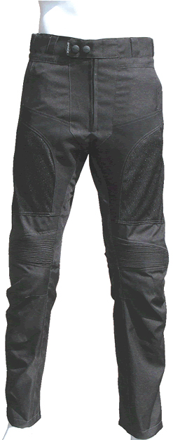 Heartwave summer trousers Black
