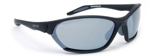 Bertoni Antireflection Ar338A motorcycle sun glasses