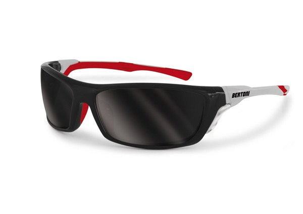 Bertoni Antireflection AR880C motorcycle sun glasses