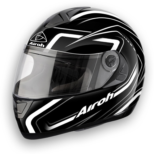 Casco moto Airoh Aster-X Double