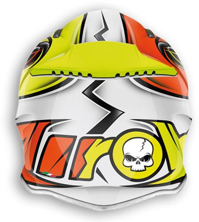 Airoh Aviator 2.1 Eye offroad helmet