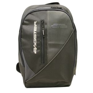 Bagster Tracker Bag Black