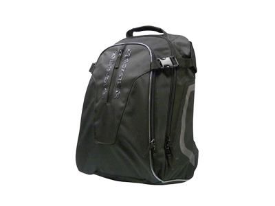 Bagster Cyclone Bag Black-Gray