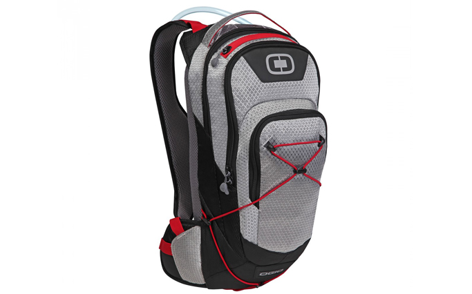 Ogio Hydration Line Baja 70 backpack Chrome