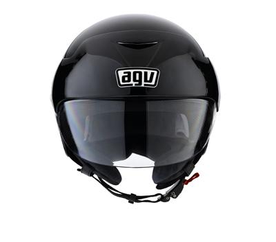 AGV Bali II Mono open face helmet col. black