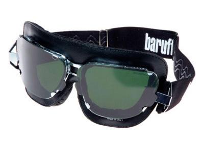 Baruffaldi Supercompetition goggle green
