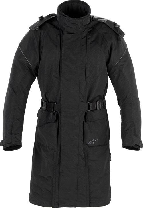 Alpinestars Bergman Drystar jacket black