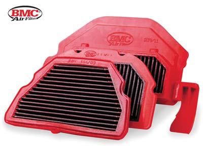 Filtro Aria BMC Kawasaki Z750 04