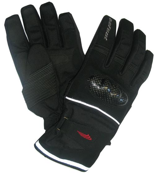 Befast Borealis winter gloves
