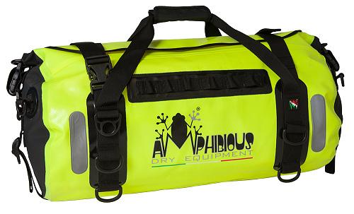 Waterproof bag Amphibious Voyager Fluo 45