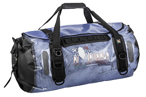 Waterproof bag Amphibious Voyager Clear Blue 60