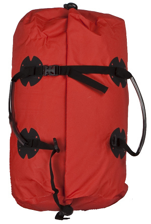 Waterproof bag Amphibious Amarouk Grey