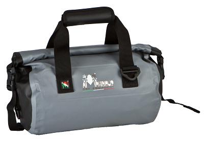 Waterproof bag Amphibious Safe Room 10 Grey