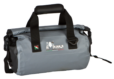 Waterproof bag Amphibious Safe Room 30 Grey