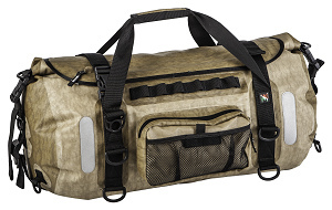 Waterproof bag Amphibious Voyager Light Ages 45 Grey