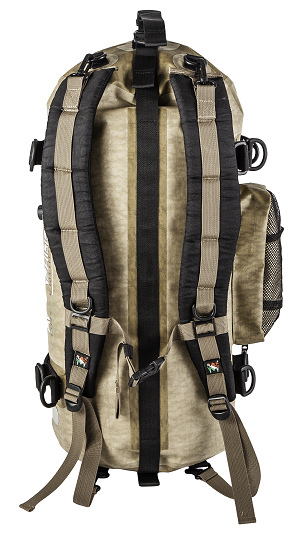 Waterproof Bag Ages 60 Light Amphibious Voyager Desert