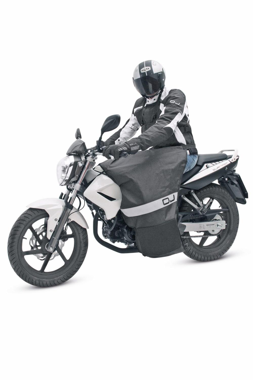 OJ Pro Moto Universal waterproof polyester leg cover