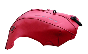 Bagster Tank Cover Yamaha MT-03. Red