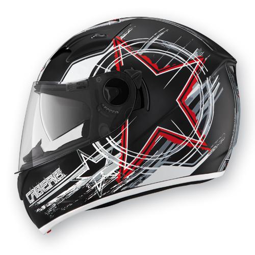 Full face helmet Caberg Vox Freehand