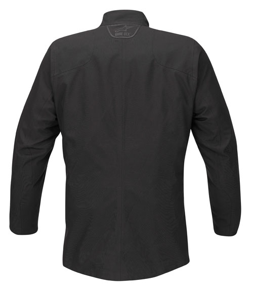 Alpinestars C34 Enterprise Gore-Tex jacket black