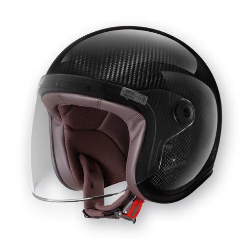 Caberg Freeride Carbon jet helmet